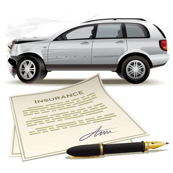 auto collision insurance